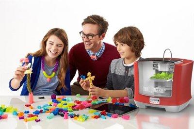 Вредит ли 3D-принтер, печатая в помещении