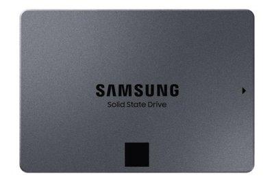 Samsung выпускает 860 QVO SSD накопитель до 4 Тб
