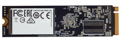 Обзор: Force Series MP510 M.2, 960 ГБ