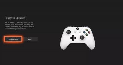 Контроллер (джойстик) Xbox One не включается?