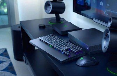 Выпущен Razer Turret для Xbox One - работает и с ПК