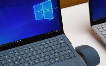 Функция «новый запуск» Windows 10 или чистая установка