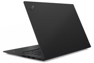 Ультрапортативный ноутбук Lenovo ThinkPad X1 Extreme