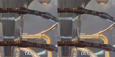 3DMark добавляет тест DLSS к тесту Port Royal