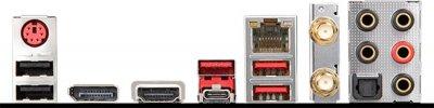 Обзор материнки MSI MPG Z390 Gaming Edge AC