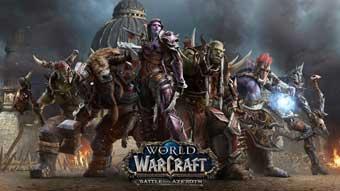 Windows 7 получает ускорение DirectX 12 для World of Warcraft