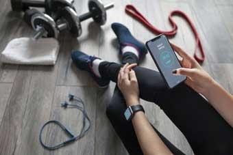 Два уникальных бесплатных приложения для фитнеса