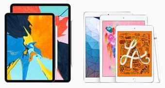 Apple выпустил 10,5-дюймовый iPad Air