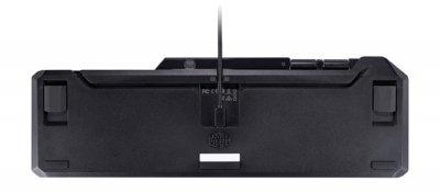 Cooler Master MK850 - аналоговая механическая клавиатура