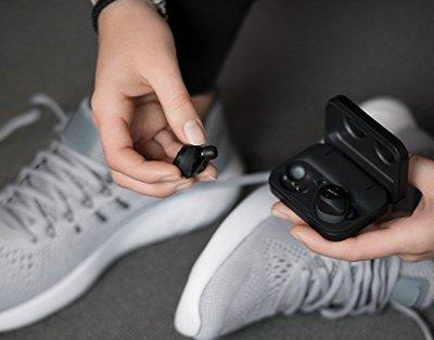 Лучшие водонепроницаемые Bluetooth-наушники 2019 года