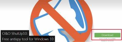 Простые способы защитить Windows 10