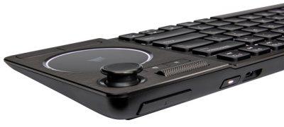 Обзор Corsair K83 - беспроводная развлекательная клавиатура