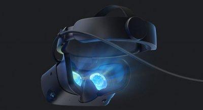 Facebook анонсирует гарнитуру Oculus Rift S PC VR