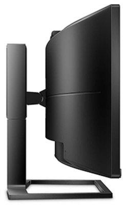 Обзор монитора Philips Brilliance 499P9H
