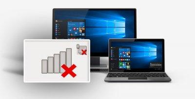 Решения, Windows 10 не подключается к Wi-Fi сети?