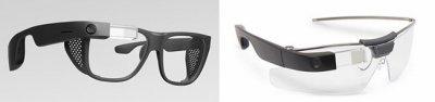 Очки с интеллектом Google Glass Enterprise Edition 2