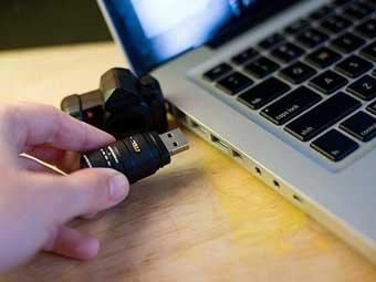 Как извлечь безопасно USB-флешку из компьютера