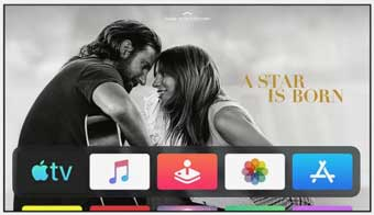 Все версии Apple TVOS, что нужно знать