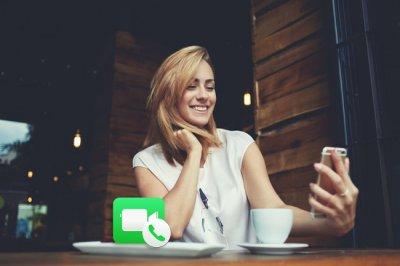 Не работает видеозвонок FaceTime iOS и Mac, почему?