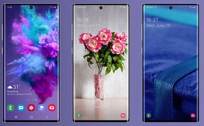 Samsung выпустит телефон Galaxy Note 10 7 августа