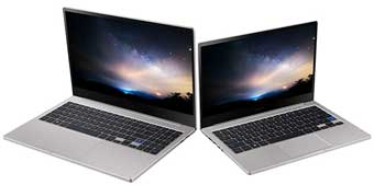Samsung анонсировал Notebook 7, Notebook 7 Force