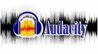 Как быстро удалить фоновый шум с аудиозаписи в Audacity