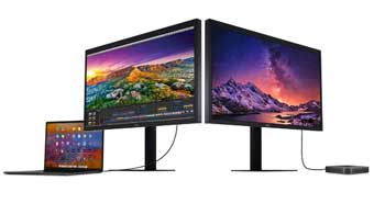 LG выпустила UltraFine 5K дисплей 27MD5KL