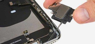 Как исправить распространенные проблемы iPhone X
